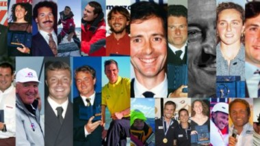 La Hall of Fame del Velista dell'Anno: le storie dei più grandi velisti italiani degli ultimi 25 anni