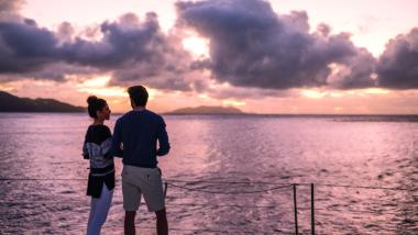 BVI, il tuo paradiso… portata di vela