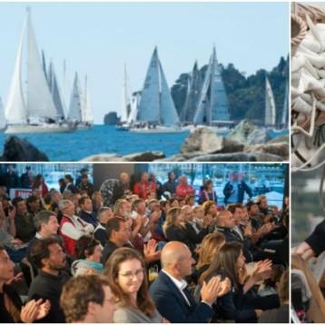 -1 al VELAFestival. La grande festa della vela è a Santa Margherita, vi aspettiamo qui!