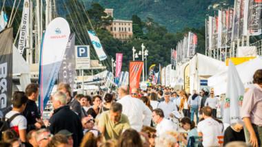 TAG Heuer VELAFestival, la festa è stata qui, a Santa Margherita! Ci vediamo nel 2019!