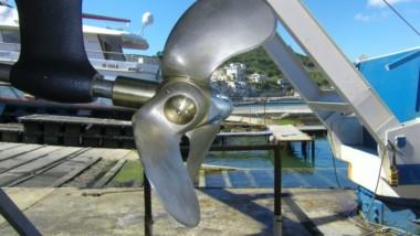 L'elica giusta per la tua barca? La trovi al VELAFestival da Sigma Drive!