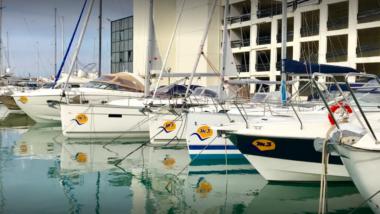 Charter, servizi, turismo: tutto in uno con M3 Nautica Charter & BeBlue Tour Operator. Che vi aspettano al VELAFestival