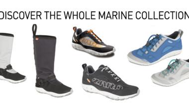 Superscarpe e stivali da barca? Nascono sui monti del Trentino!